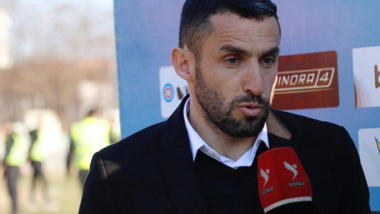 Ardian Nuhiu: Futbollistët lanë shpirtin në fushë, tifozët bën spektakël në tribuna