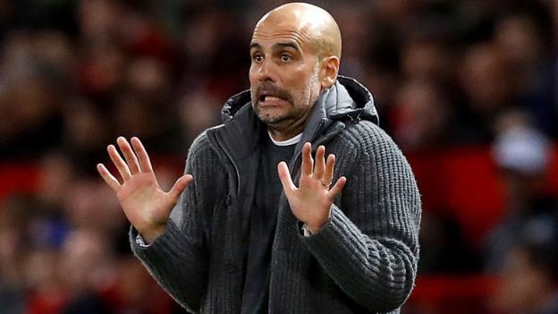 UEFA përjashton Manchester Cityn nga Liga e Kampionëve