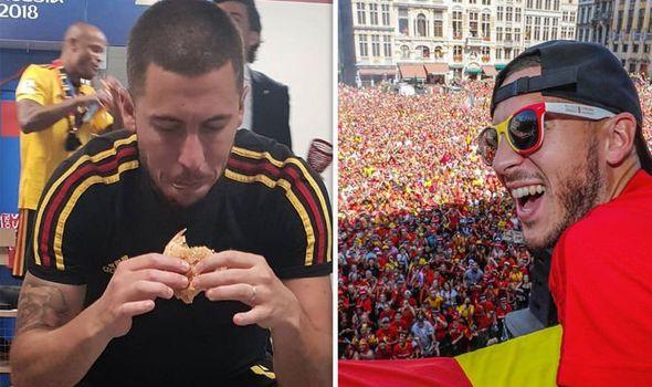 Hazard nuk po mundet t'i rezistojë ushqimit në karantinë