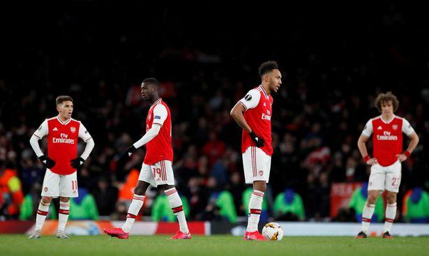 Lojtarët e Arsenalit refuzojnë uljen e pagave
