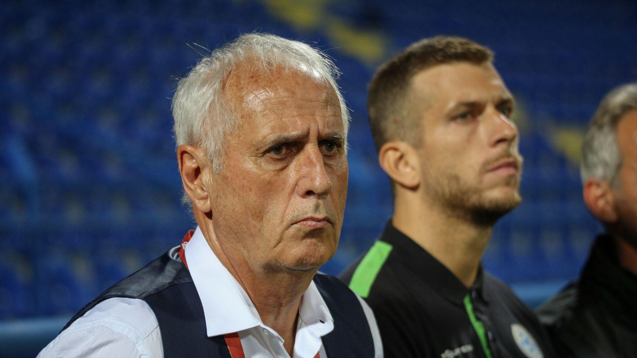 Challandes: Pas ndeshjes me Maqedoninë isha i dëshpruar - SportMania.al