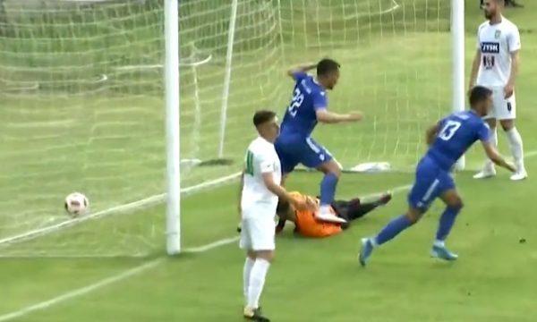 Superliga e Kosovës shkruan 'rekord' të ri, asnjë gol i shënuar nga skuadrat vendase