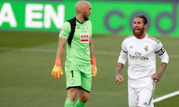 Zidane konfirmon lëndimet e Carvajal dhe Ramos