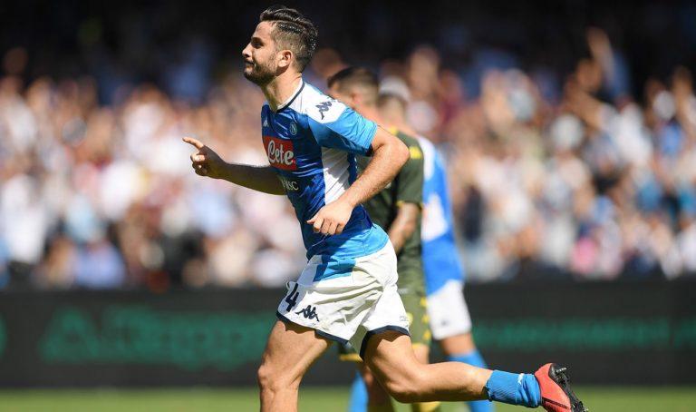 Napoli me hendikep të madh para finales me Juventusin