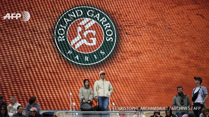 Roland Garros konfirmon datat e zhvillimit të turneut