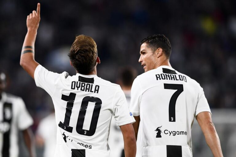 Juventus transferon një super sulmues