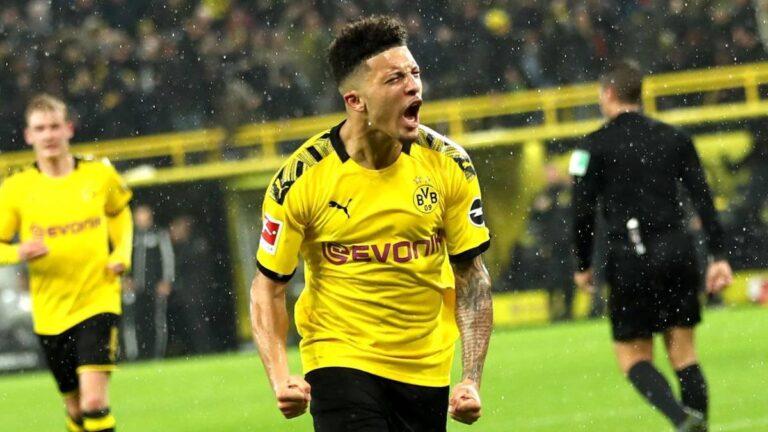 Dortmund të gatshëm për të zëvendësuar Sanchon, nëse ai largohet