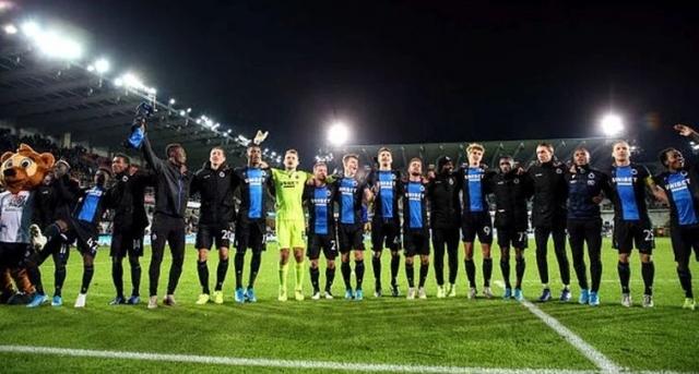 Beveren fiton rastin në gjykatë, anulohet titulli i Club Brugge në Belgjikë