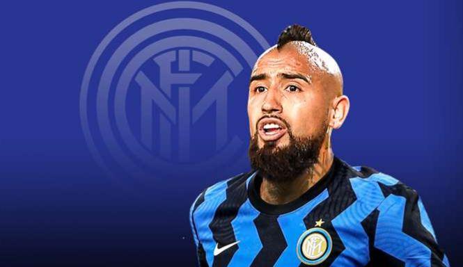 Vidal zyrtarisht te Interi