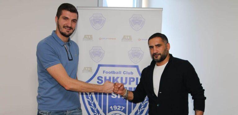 FC Shkupi konfirmon Umit Karanin si trajner të ri