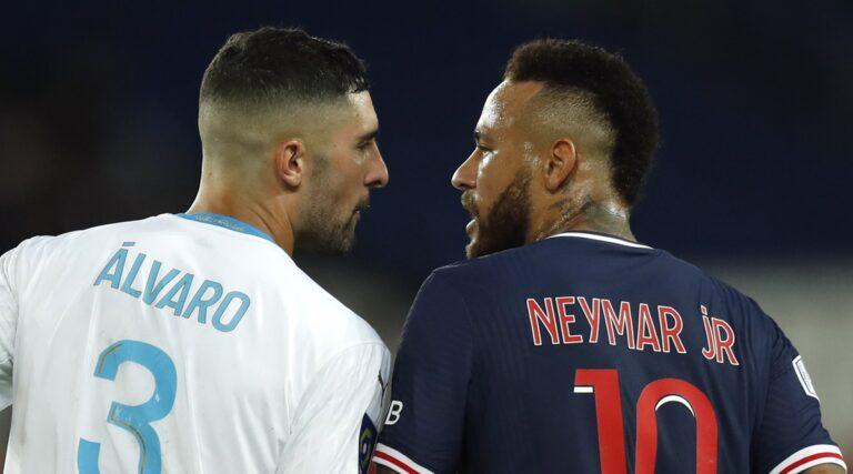 Ligue 1 cakton dënimin ndaj Neymar dhe Alvaro Gonzalez