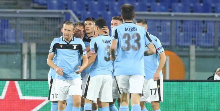 Lazio fiton përballë Dortmundit, debuton Muriqi
