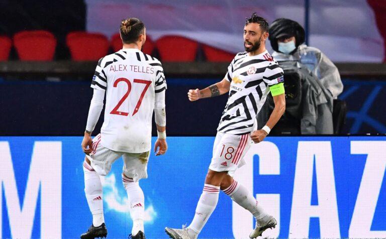 Man United e fiton kryendeshjen, e mposhtë sërish PSG-në në Francë