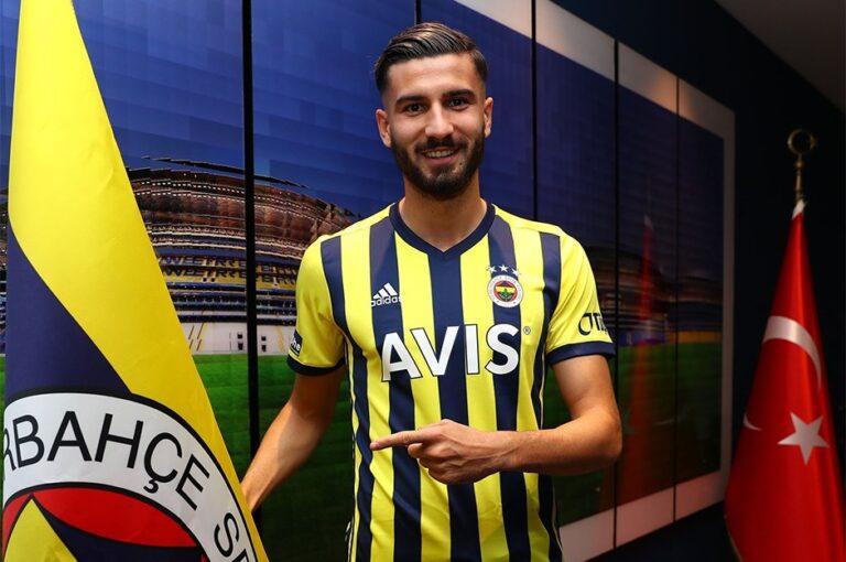 Çfarë merkato për Fenerbahcen, transferuan 18 lojtarë për 9 milionë euro