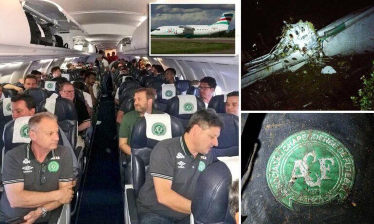 Katër vjet pas tragjedisë, zbulimet e ish presidentit të Chapecoense: Pse ai nuk hipi në aeroplan dhe cili ishte klubi i vetëm që dhuroi para?