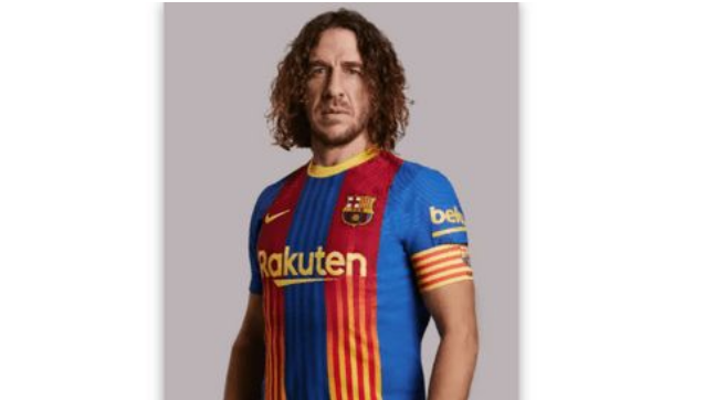 Barcelona zbulon fanellën e veçantë për 'El Clasico' me një detaj unik