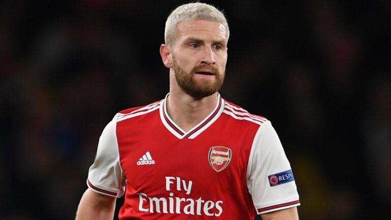 Mustafi dëshiron shkëputjen e kontratës me Arsenalin