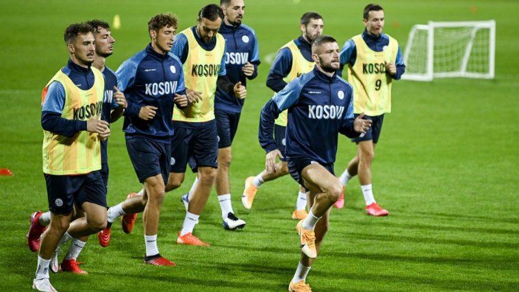 Ndeshja ndërmjet Spanjës dhe Kosovës mund të luhet në Madrid