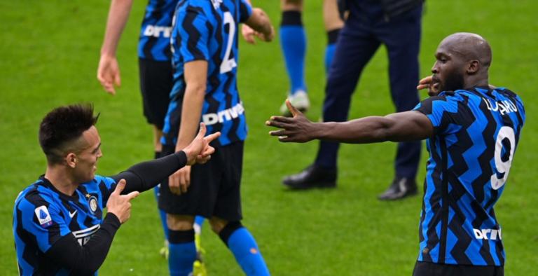 """Inter mposht Milanin në """"Derby della Madonnina"""" dhe blindon kreun!"""