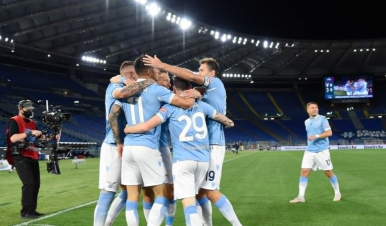 Lazio triumfon në derbin italian ndaj Milanit, Muriqi luan vetëm katër minuta