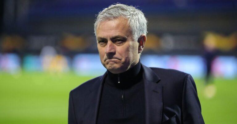 ZYRTARE: Jose Mourinho – trajneri i ri i Romës