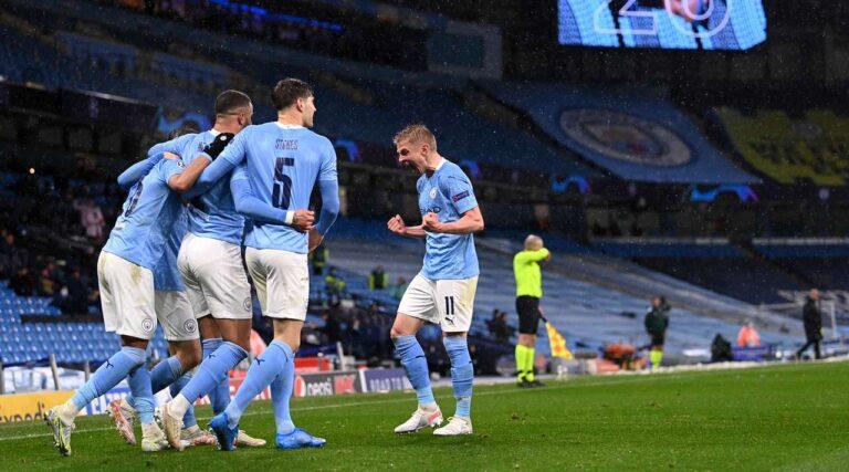 HISTORIKE: Man City kualifikohet për herë të parë në finale të LK