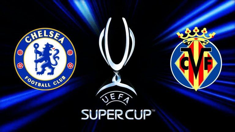 Finalja e Superkupës së Evropës do të luhet me prezencën e tifozëve